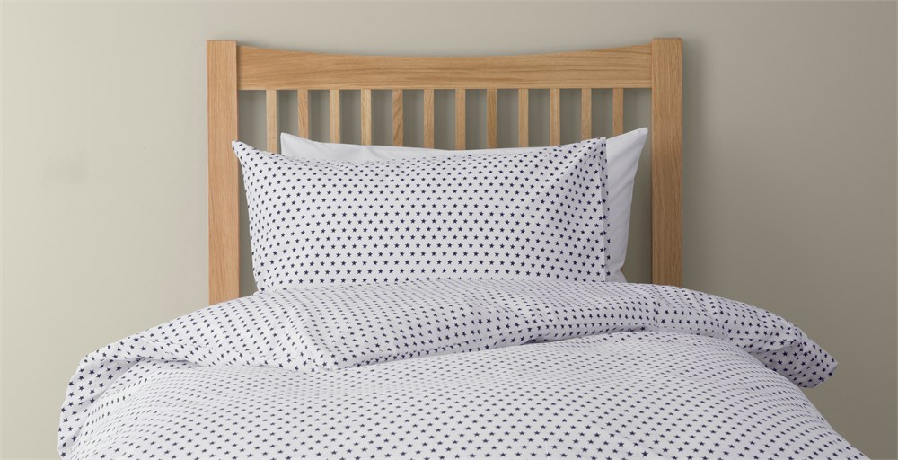 Stars Bed Linen Clearance